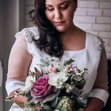 Noelia Brugerprofil
