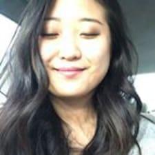 Perfil de usuario de Yooni