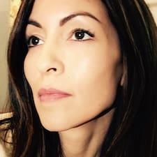 Nutzerprofil von Angelina