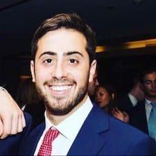 Profil korisnika Eithan