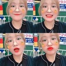 영주 felhasználói profilja