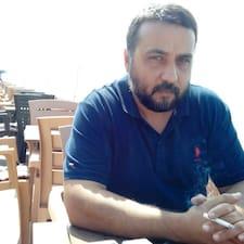 Recep Ahmet User Profile