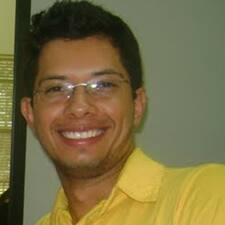 Perfil de usuario de Rogério