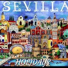 Nutzerprofil von Sevillaholidays