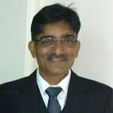 Dhirendra User Profile