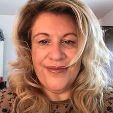 Profil Pengguna Melaine