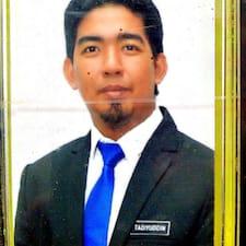 Profil korisnika Mohamad Taqiyuddin