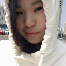 Profil utilisateur de Xiaoqiong