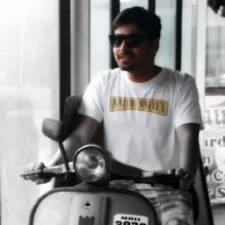 Nutzerprofil von Ravi