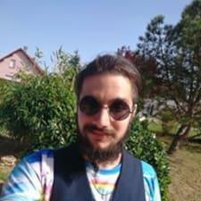 Profil utilisateur de Tomy