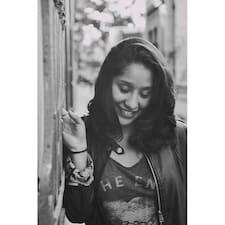 Rosana - Uživatelský profil