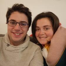 Profil utilisateur de Marion & Charles