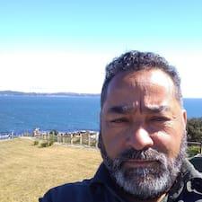 Richard Ivan felhasználói profilja