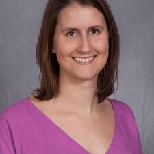 Kaitlyn - Uživatelský profil