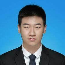 Profil korisnika 颢哲