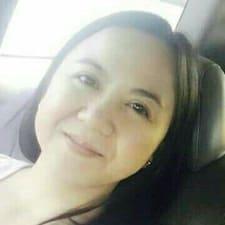 Epher May felhasználói profilja