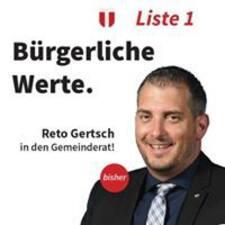 Reto User Profile