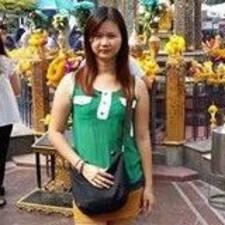 Profil utilisateur de Yinfong