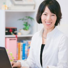 Takako User Profile