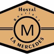 Perfil de usuario de Hostal La Mercedes