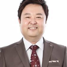 Jongmoon Kullanıcı Profili