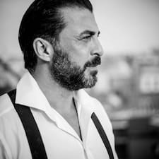 Batista Gérard User Profile