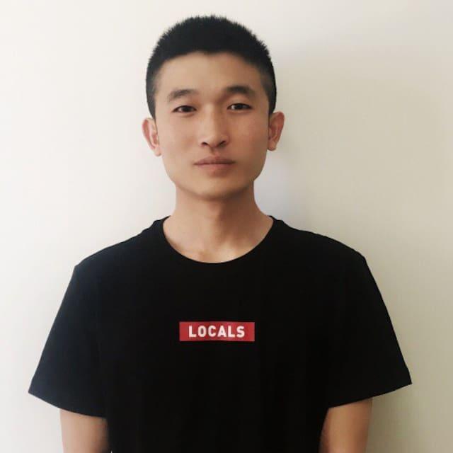 Profil utilisateur de 松