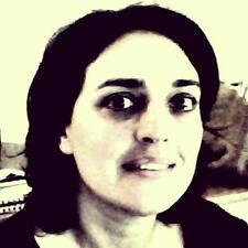 Profil utilisateur de Núria