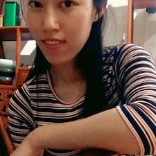 佛系少女 User Profile
