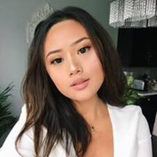 Profil utilisateur de Alyssa