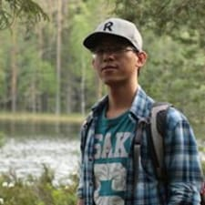 Hieu User Profile