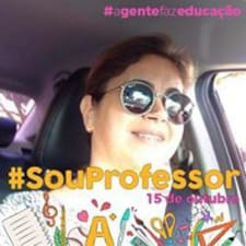 Profil utilisateur de Ana Lúcia