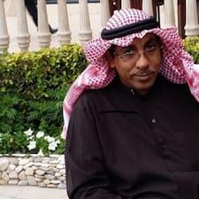 Användarprofil för Abdulaziz