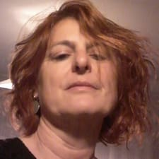 Maribel User Profile