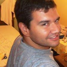 Profil Pengguna Fabricio