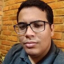 Profilo utente di Sttyverson