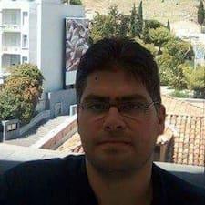 Sotirios User Profile
