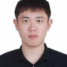 Xinling - Uživatelský profil