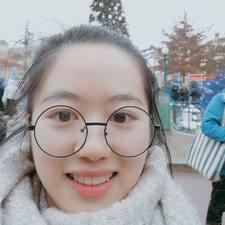 瑾嫣 User Profile