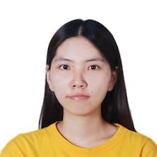 泳茹 User Profile