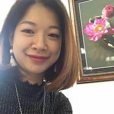 Profil korisnika Thu