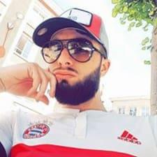 Amazigh User Profile