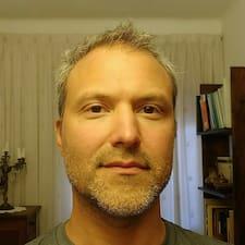 Profil utilisateur de Errol