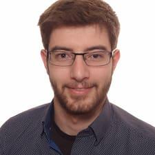 Profil utilisateur de Till