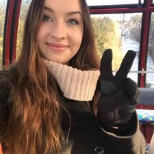 Nutzerprofil von Sasha