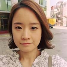 Juhee的用户个人资料