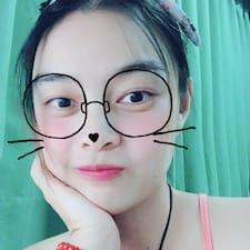 Profil utilisateur de 韩