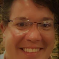 Henkilön Tina käyttäjäprofiili