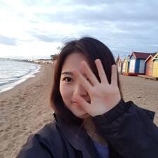 Nutzerprofil von Yunnie