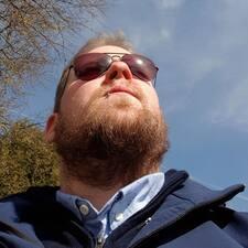 Björn felhasználói profilja